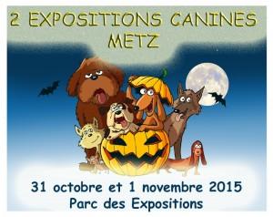 EXPO METZ