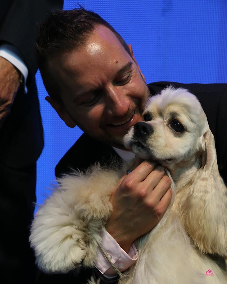 Eukanuba World Challenge 2015 winner 3