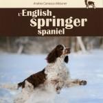 Mention spéciale du jury pour un ouvrage cynophile « L'English springer spaniel », d'Andréa Carrasco-Meisner