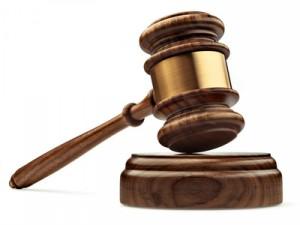 Marteau juge