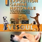 13 mars 2016 - CACS à Vesoul - Inscrivez-vous sur www.cedia.fr